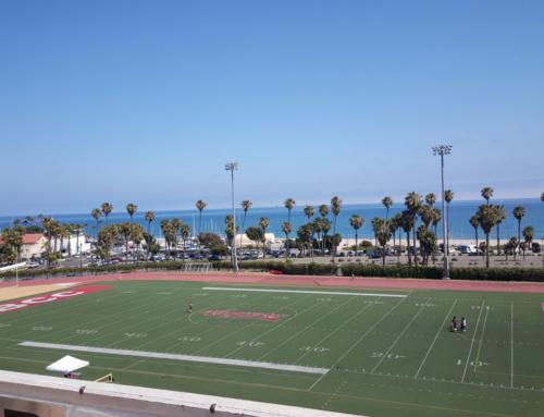 Studera på Santa Barbara City College (SBCC)