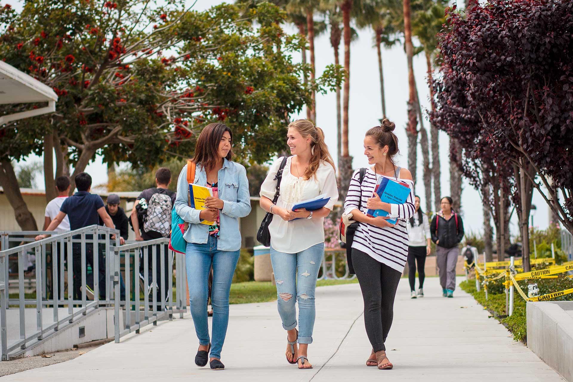 Kaplan Santa Barbara Campus