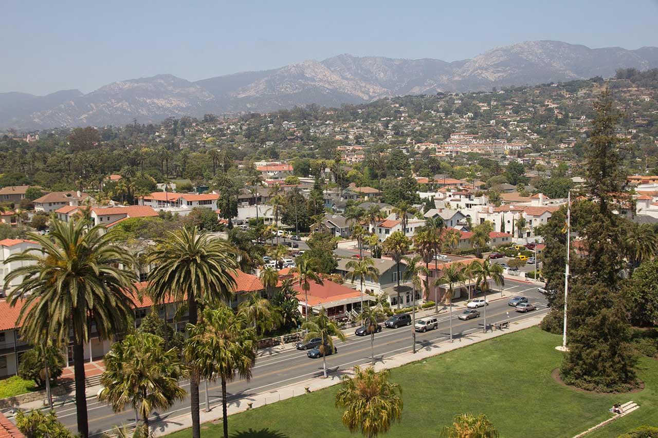 Kaplan Santa Barbara