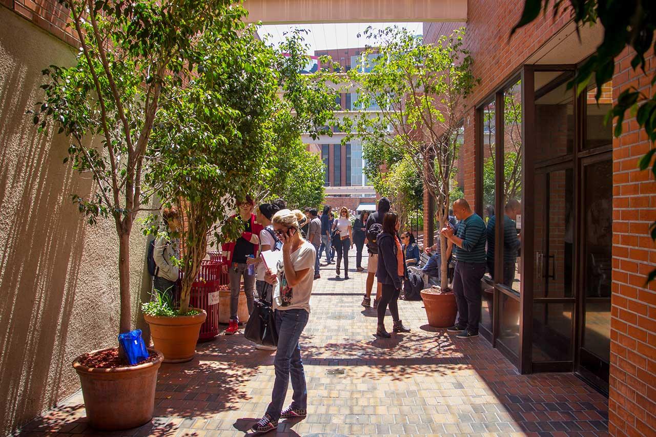 Kaplan Los Angeles Westwood