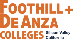 Foothill College De Anza College Logotyp