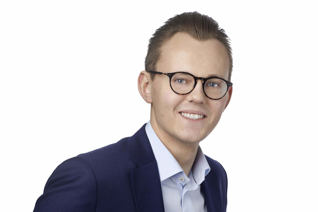 Mathias Brorell